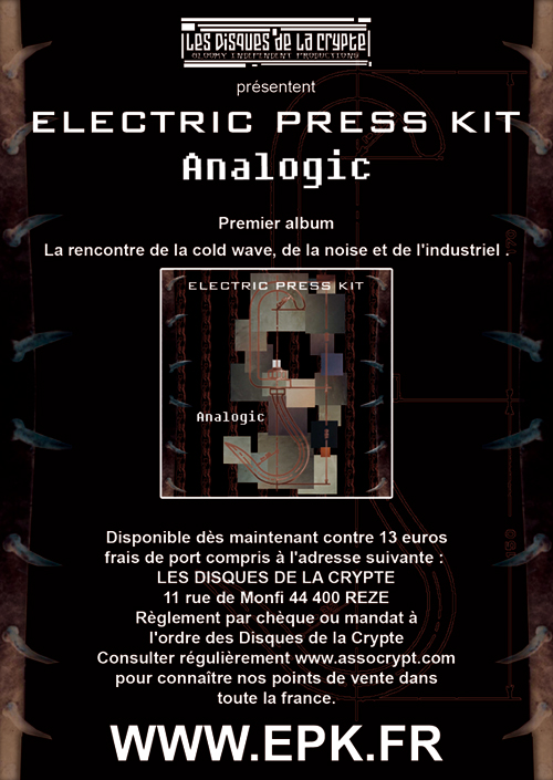 Electric press kit (Post punk-Paris)_News ;) - Page 3 EPKOUTW